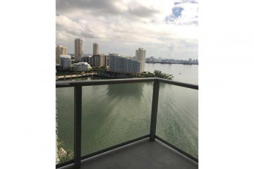 Home for Sale at 1155 N Brickell Bay Drive #2306, Miami FL 33131