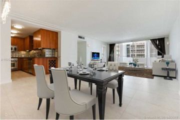 Home for Rent at 11 Island Ave #1407, Miami Beach FL 33139