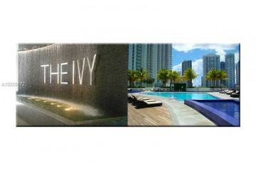 Home for Sale at 90 SW 3rd St #2301, Miami FL 33131
