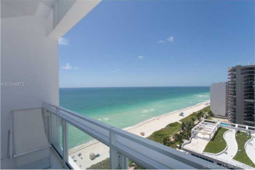 Home for Sale at 6801 Collins Ave #CPH12, Miami Beach FL 33141