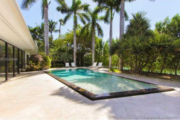 Miami Beach Single Family