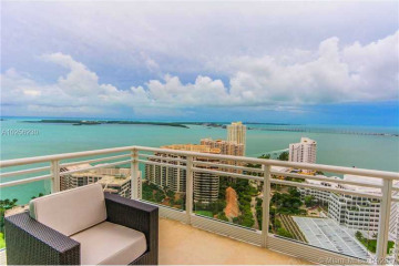 900 Brickell Key Blvd #2704