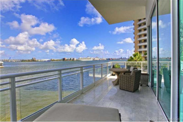 900 Brickell Key Blvd #403