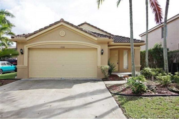 Home for Rent at Weston Residential Rental, Weston FL 33327