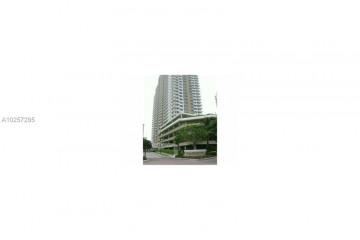 Home for Rent at 801 Brickell Key Blvd #1405, Miami FL 33131