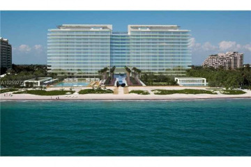Home for Sale at 350 Ocean Dr #801-N, Key Biscayne FL 33149