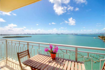 Home for Sale at 11111 Biscayne Blvd #18F, Miami FL 33181
