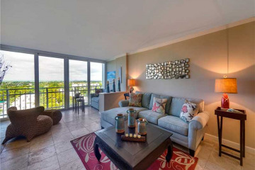Home for Rent at 600 Grapetree Dr #10GS, Key Biscayne FL 33149