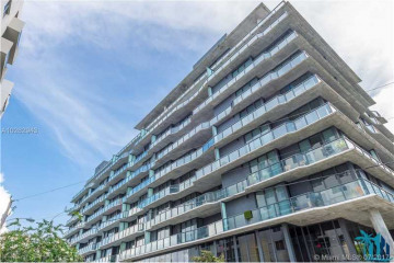 Home for Sale at 201 SW 17th Rd #403, Miami FL 33129