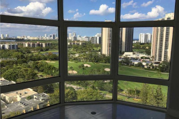 Home for Rent at 20100 W Country Club Dr #1703, Aventura FL 33180