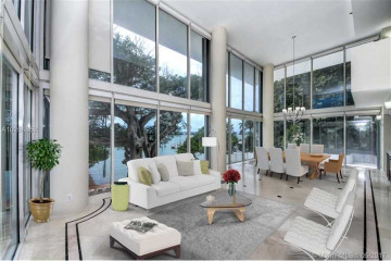 Home for Sale at 1627 Brickell Ave #407, Miami FL 33129