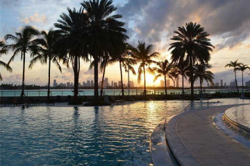 Home for Rent at 1500 Bay Rd #526S, Miami Beach FL 33139