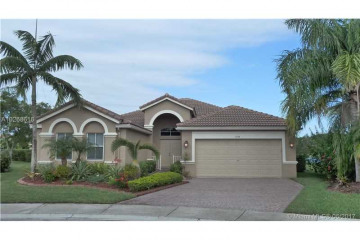 Home for Rent at 1744 Sparrow Lane, Weston FL 33327