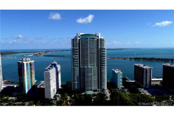Home for Sale at 1643 Brickell Ave #4501, Miami FL 33129