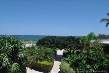 Home for Sale at 615 Ocean Dr #2b, Key Biscayne FL 33149
