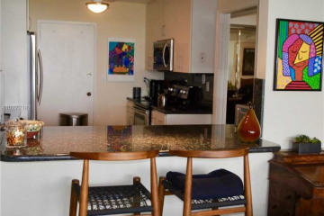 Home for Rent at 1 Grove Isle Dr #A508, Miami FL 33133