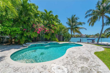 Home for Sale at 744 Lakeview Dr, Miami Beach FL 33140