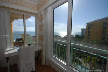 Home for Rent at 455 Grand Bay Dr #603, Key Biscayne FL 33149