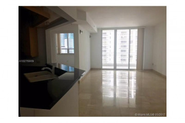 Home for Sale at 801 Brickell Key Blvd #1708, Miami FL 33131