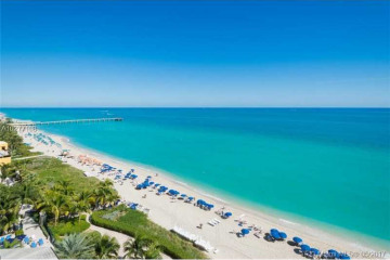 Home for Sale at 16051 Collins Av #1001, Sunny Isles Beach FL 33160