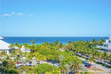 Home for Sale at 1 Collins Avenue #604, Miami Beach FL 33139