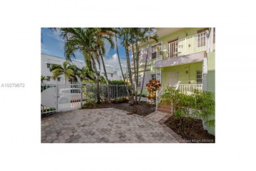 Home for Rent at 915 8th St #201, Miami Beach FL 33139