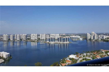 Home for Sale at 18555 Collins Ave #3503, Sunny Isles Beach FL 33160