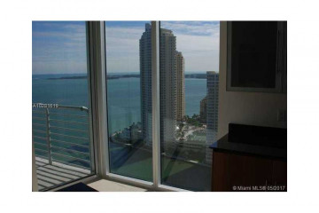 Home for Sale at 325 S Biscayne Boulevard #3323, Miami FL 33131