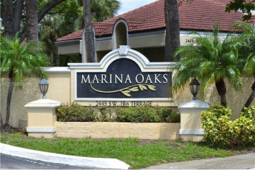 Home for Sale at 2445 SW 18th Ter #1203 #1203, Fort Lauderdale FL 33315