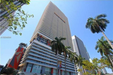 Home for Sale at 50 Biscayne Bl #4410, Miami FL 33132