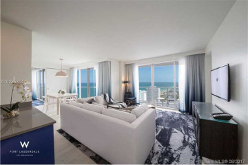 Home for Sale at 3101 Bayshore Dr #709, Fort Lauderdale FL 33304