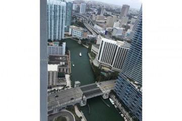 Home for Rent at 475 Brickell Ave #4810, Miami FL 33131