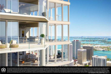 Home for Sale at Miami Condo/co-op/villa/townhouse, Miami FL 33130