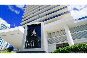 Home for Sale at 5875 Collins Ave #902, Miami Beach FL 33140
