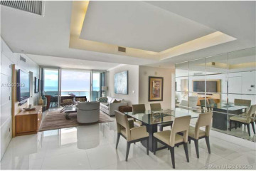 Home for Sale at 18201 Collins Ave #1206, Sunny Isles Beach FL 33160