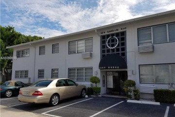 Home for Rent at 508 Antioch Ave #10, Fort Lauderdale FL 33304