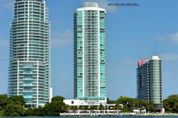Home for Rent at 2101 Brickell Ave #706, Miami FL 33129