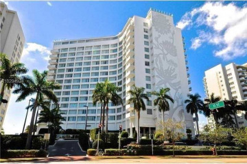 Home for Sale at 1100 West Ave #1214, Miami Beach FL 33139