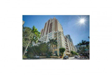 Home for Sale at 7350 SW 89th St #1608S, Miami FL 33156