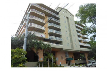Home for Sale at 1650 Coral Way #510, Coral Gables FL 33145