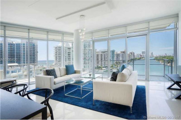 Home for Sale at 6101 Aqua Ave #901, Miami Beach FL 33141