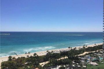 Home for Sale at 9801 Collins Ave #17W, Bal Harbour FL 33154