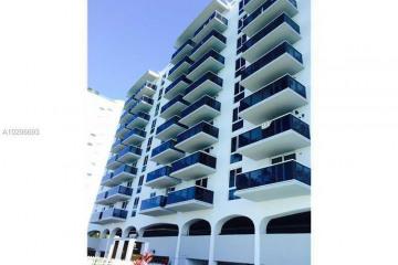 Home for Sale at 7928 West Dr #403, North Bay Village FL 33141