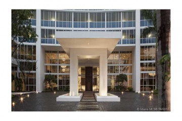 Home for Rent at 2020 N Bayshore Dr #3502, Miami FL 33137