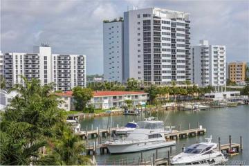 Home for Rent at 7910 Harbor Island Dr #507, North Bay Village FL 33141