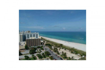 Home for Rent at 101 20th St #2601, Miami Beach FL 33139