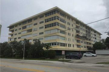 Home for Sale at 401 Briny #216, Pompano Beach FL 33062