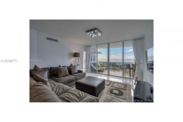 Home for Sale at 18201 Collins Ave #706, Sunny Isles Beach FL 33160