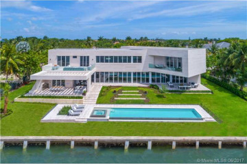 Home for Sale at 445 Solano Prado, Coral Gables FL 33156