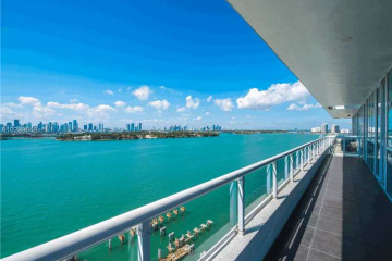Home for Rent at 520 West Ave #1001, Miami Beach FL 33139